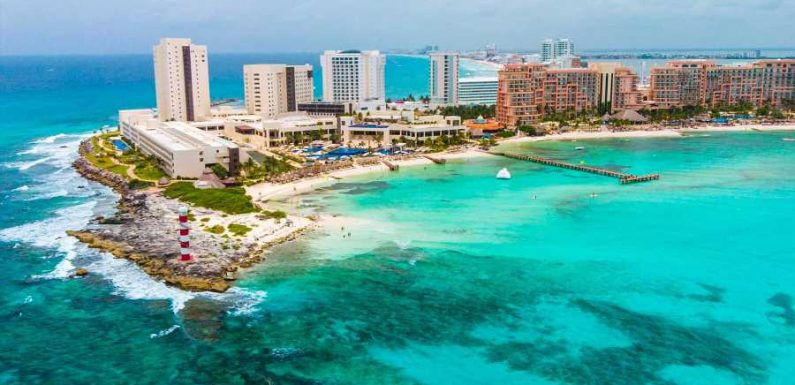 50 Years of Cancún: How the Beachfront Haven Became a Favorite Tropical Retreat