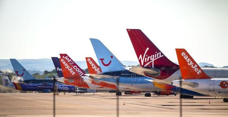 Airline bosses demand a green list expansion – 'can't go through another ruined summer'