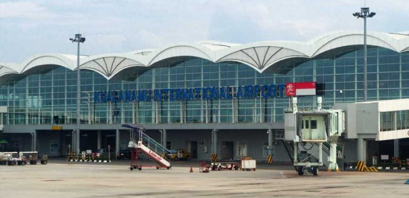 Airport Scammers Allegedly Reused COVID-19 Nasal Swabs on Passengers in Indonesia
