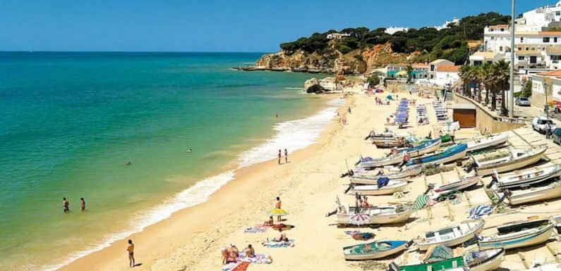 All inclusive family trips in quarantine-free 'green' countries like Portugal