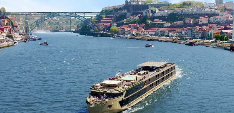 AmaWaterways Lays out Its Summer Schedule in a Return to River Cruising from Europe