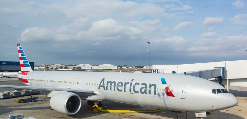 American Airlines made a bet on South America for 2021. Civil unrest and spiking COVID-19 cases are now threatening its success in the region.