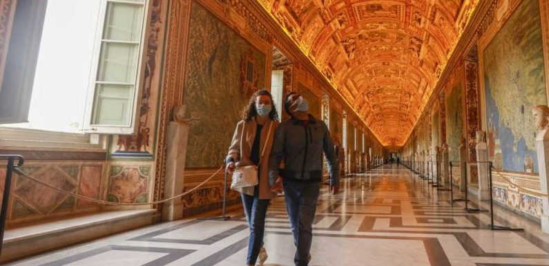 Americans Can Now Travel to Italy — Here's How to Book a Flight