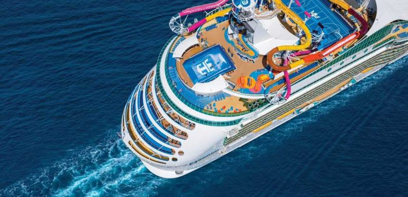 CDC Announces Updated Guidance for Mask Wearing on Upcoming Cruises