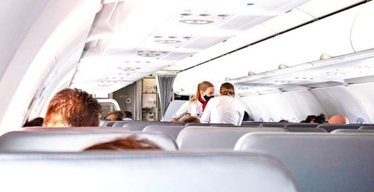 Cabin crew secrets: Flight attendant shares the strangest situations – 'I was horrified'
