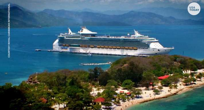 Carnival Cruise Line receives OK from CDC on port plans for Florida, Texas cruises