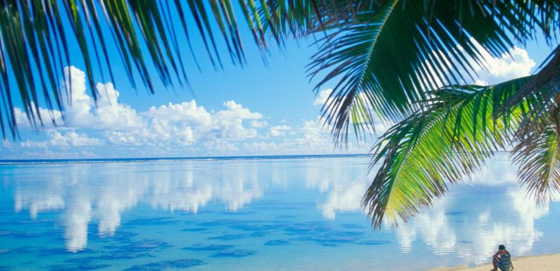 Cook Islands bubble: First quarantine-free flight leaves Auckland this morning