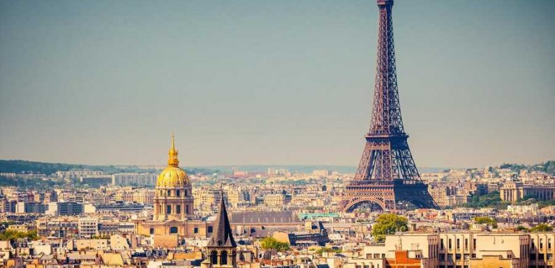 Deal Alert: Over 50% for a Pair of 4-Star Hotels in Paris and Lisbon (and They're Fully Refundable)