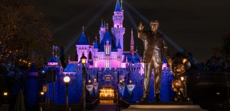 Disney looking at mask requirement, theme park capacity after CDC says no masks for fully vaccinated