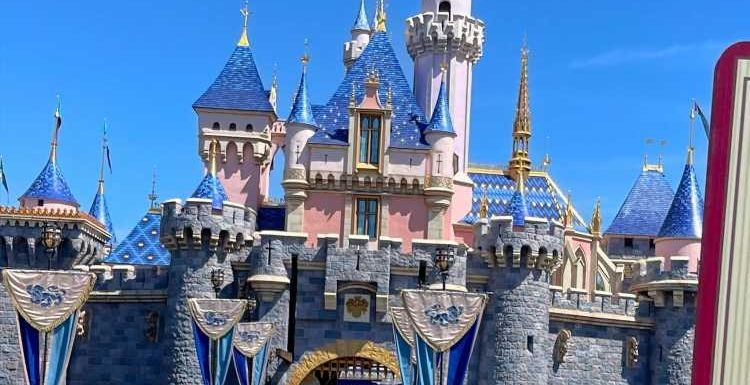 Disneyland Will Allow Out-of-State Guests Beginning in June; Here's What You Need to Know