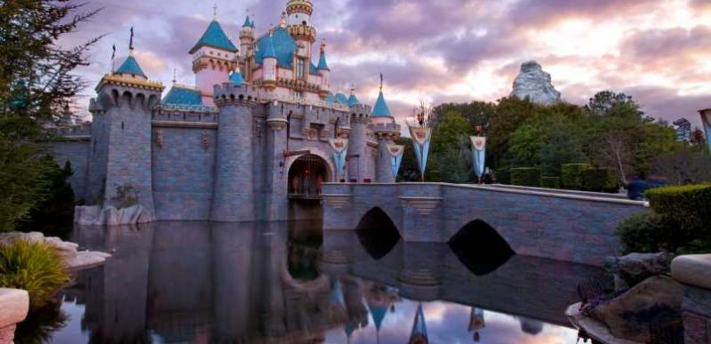 Disneyland to reopen to out-of-state visitors June 15