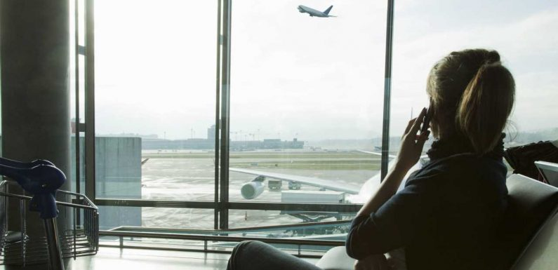 Don't panic: Here's what to do if you misspell your name on an airline ticket