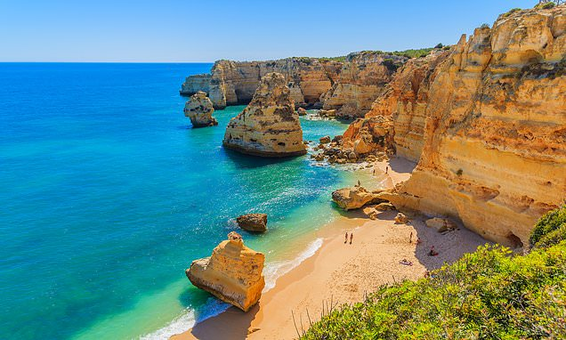 Empty beaches and sunny days await in green-list Portugal
