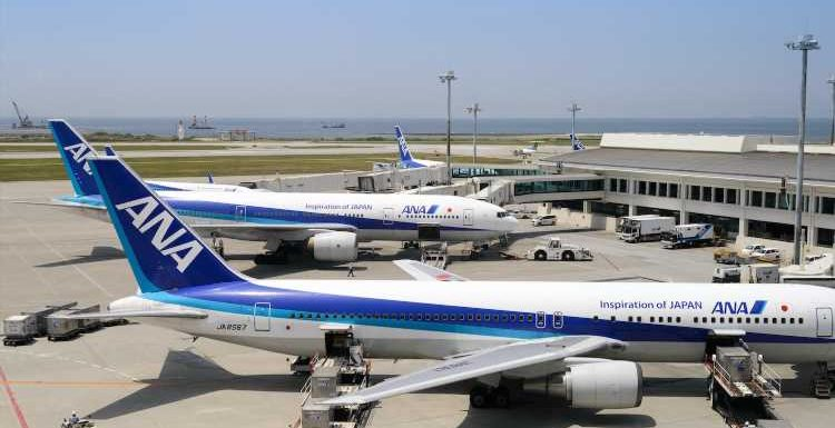 Everything you need to know about ANA Mileage Club