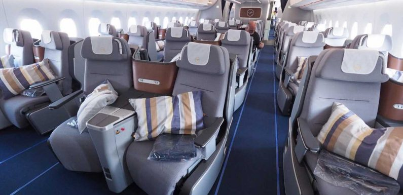 Everything you need to know about using miles to upgrade on partner airlines