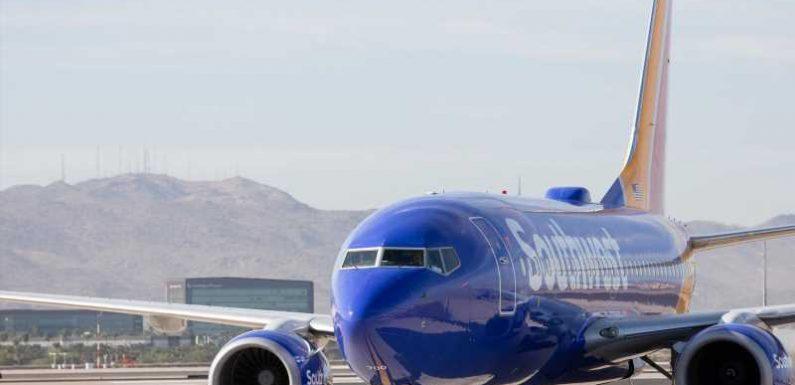 Flight attendant's assault by passenger part of disturbing trend