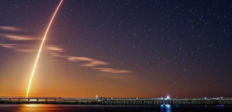 Go Stargazing on the Sea With a Local Astronomer at This Florida Hotel