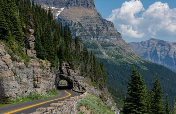 Going to Glacier National Park? You'll need a reservation to drive Going-to-the-Sun Road