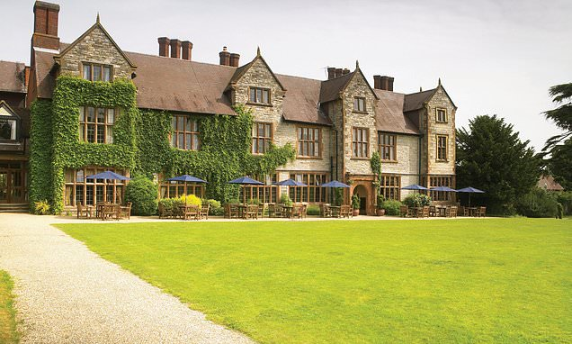 Great British boltholes: A review of Billesley Manor in Warwickshire