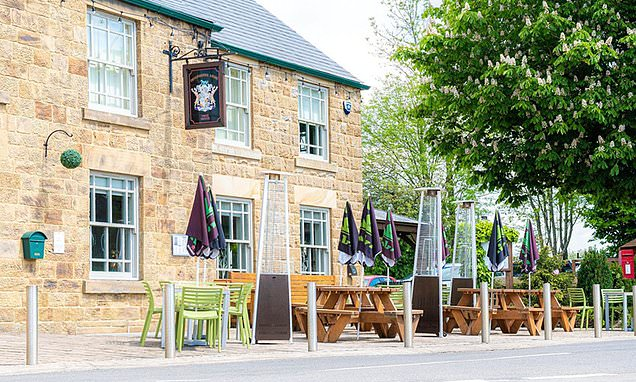 Great British boltholes: A review of The Devonshire Arms, Sheffield