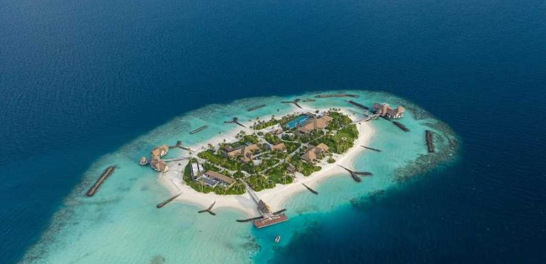 I Stayed at 10 Resorts in the Maldives – Here's What I Found in Paradise