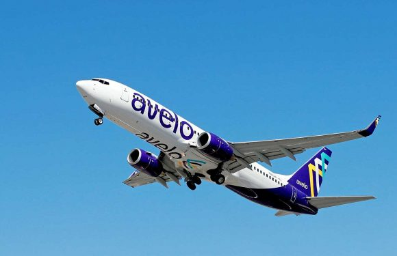 I Took the First Flight on Avelo, America's Newest Airline – Here's What It Was Like