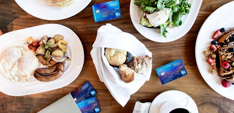 Increased offer: Earn up to 180,000 Hilton points with highest-ever Hilton card bonus