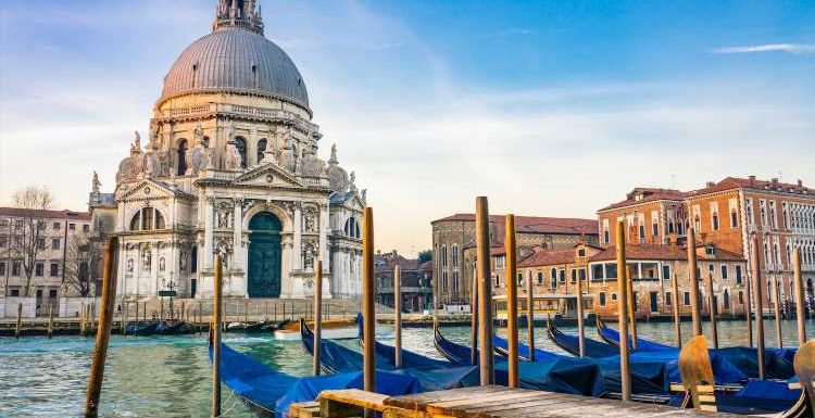Italy Is Now Open to All U.S. Leisure Travelers on COVID-Tested Flights