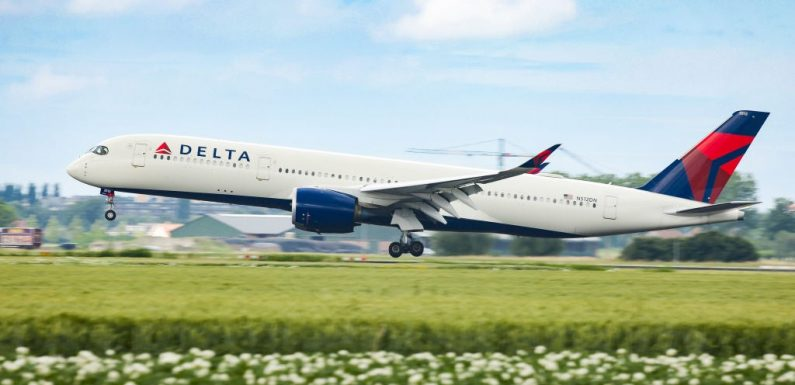 J.D. Power: Airline satisfaction reaches all-time high during pandemic; Delta ranks on top