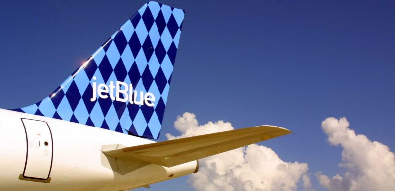 JetBlue's London Flights Are Launching This Summer—And Fares Are on Sale Now