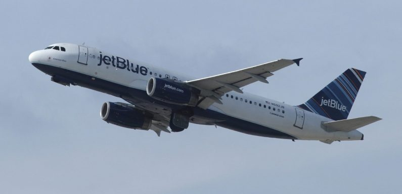 JetBlue Announces Dates for London Flights — and They're on Sale Now
