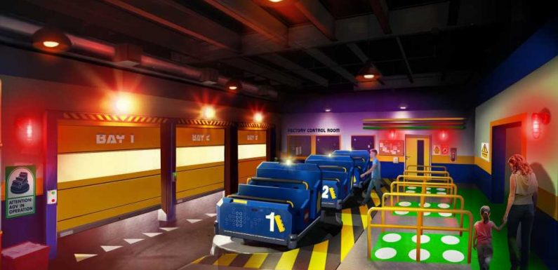 Legoland New York Announces Opening Date and Special Discounted Tickets