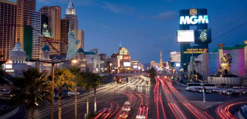 More than a dozen Las Vegas casinos cleared to operate at 100% capacity
