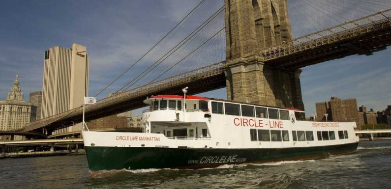 NYC's Circle Line Sightseeing Cruises to Statue of Liberty Are Back