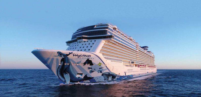 Norwegian Cruise Line resumes Alaska cruise ticket sales, raising state's tourism hopes