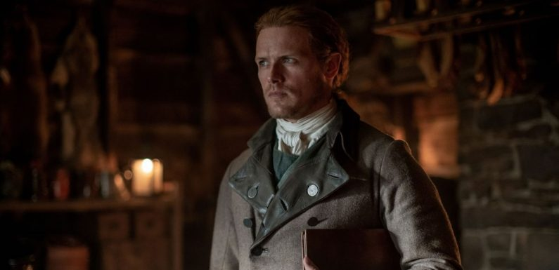 Outlander's Sam Heughan Asks Fans to Be Respectful at Historical Sites
