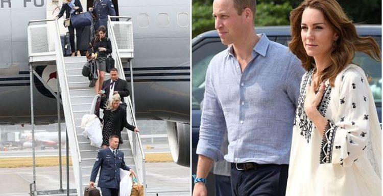 Prince William and Kate's holiday 'difficulties' – 'fun in the sun not in reach for them'