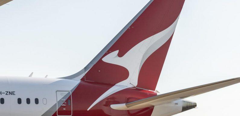 Qantas announces more job cuts amid expected $2bn loss