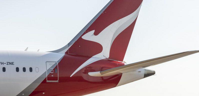 Qantas launch 7 new regional flights as more Aussies book local holidays