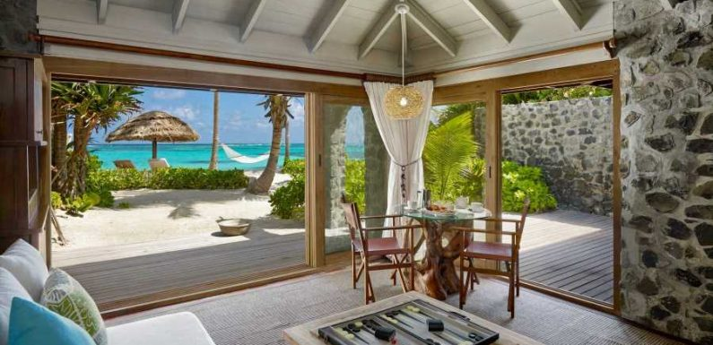 Resorts Across the Caribbean Are Pioneering a New Kind of 'Contactless Vacation'