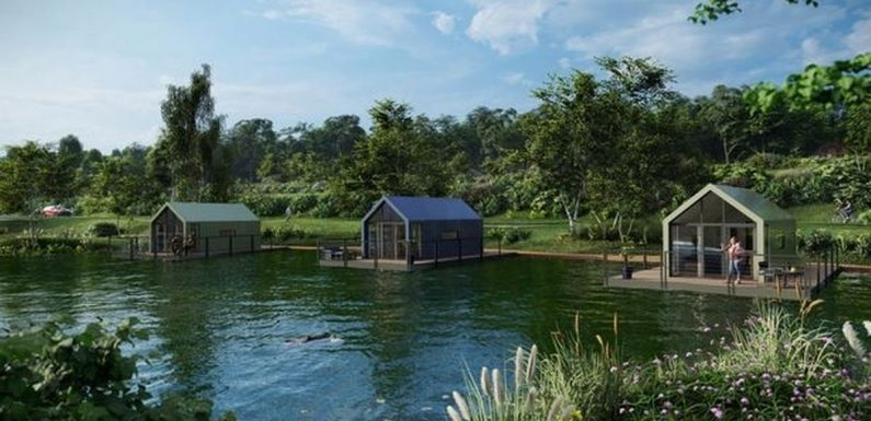 Scandinavian-style luxury resort to open in the UK with spa and infinity pool