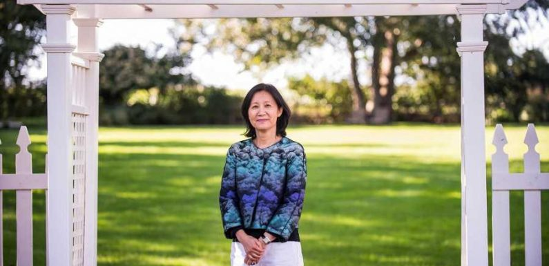 Silvia Wong Opened Her First Hotel in the Middle of a Pandemic. And It's a Huge Success