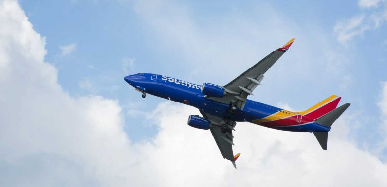 Southwest Airlines bans passenger who 'seriously assaulted' flight attendant