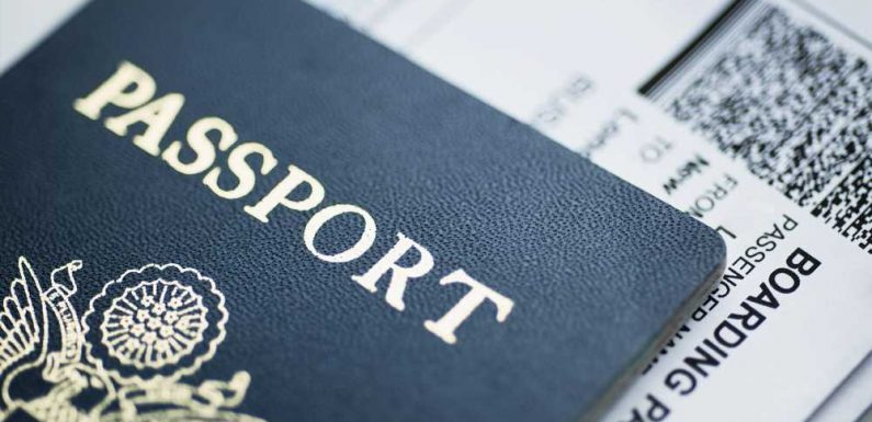 State Department Will Honor Expired Passports for Americans Abroad
