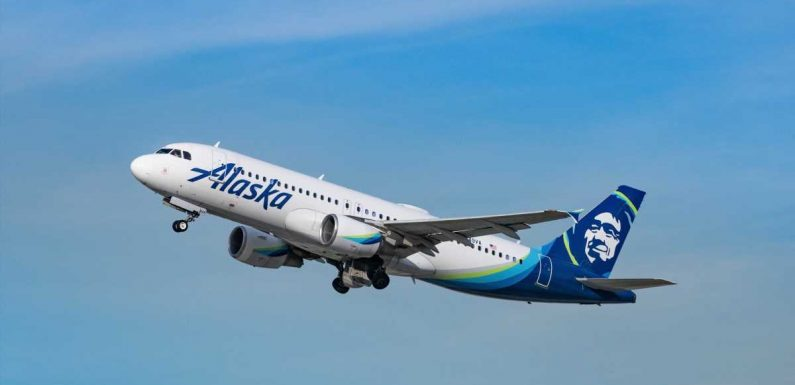 TPG reader credit card question: Which card should I use to book Alaska Airlines flights?