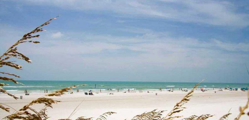 The 25 Best Beaches in the U.S.