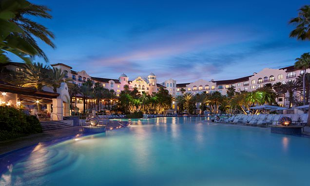 The 8 BEST hotels in Orlando for every budget