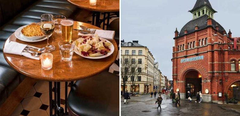 The Best Places to Shop, Stay, and Eat in Stockholm's Coolest District