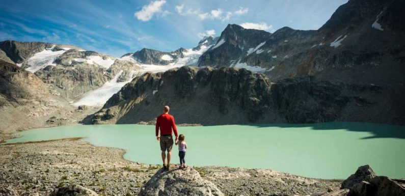The Best Vacations for Kids at Every Age: A Trip Guide for Parents