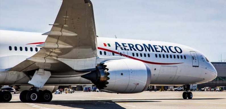 The FAA just downgraded Mexico's air safety rating. Here's what that actually means.